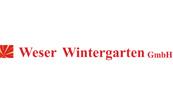 Motiv: Weser-Wintergärten